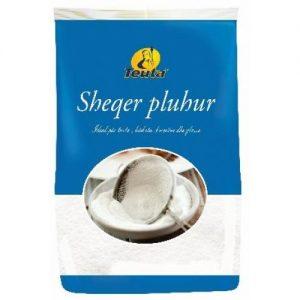 TEUTA SHEQER PLUHUR 500GR