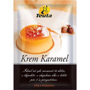 TEUTA KREM KARAMEL