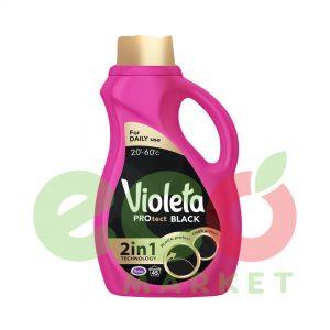VIOLETA DETERGJENT ROBASH BLACK 2.7L