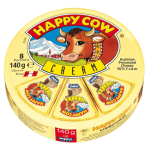 HAPPY COW DJATHE BEBE  140GR