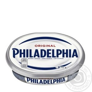 PHILADELPHIA  ORIGJINALE 175GR