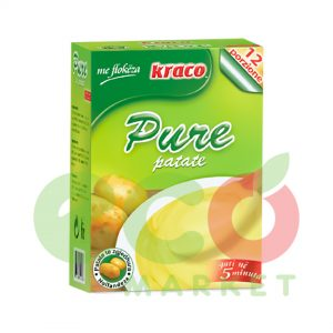 KRACO PURE PATATE 240GR