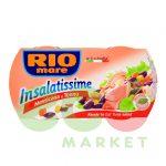 RIO MARE TON FASULE 2X160GR