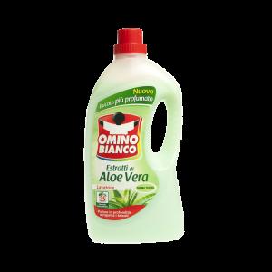 OMINO BIANCO DETERGJENT LIKUID ALOE VERA 3L