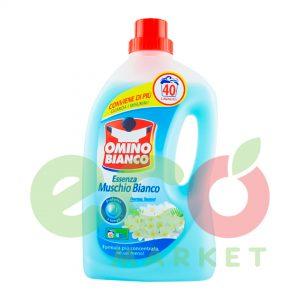 OMINO BIANCO DETERGJENT MUSCHIO 3L