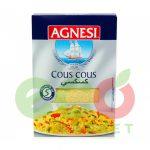 AGNESI CUSCUS 500GR