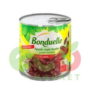 BONDUELLE FASULE E KUQE 400 GR