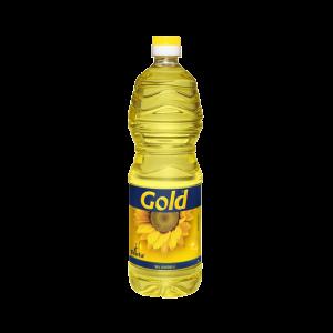 GOLD VAJ LULEDIELLI 1L