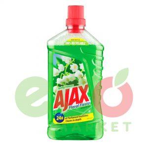 AJAX PASTRUES PLLAKASH GREEN 1L