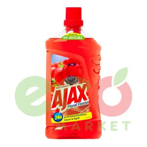 AJAX PASTRUES PLLAKASH RED 1L