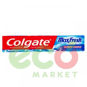 COLGATE PASTE DHEMBESH MAXFRESH BLUE 75ML