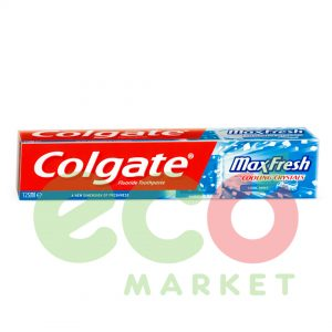 COLGATE PASTE DHEMBESH MAXFRESH BLUE 125ML