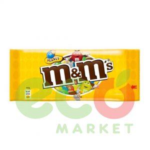 M&M PEANUT 48GR