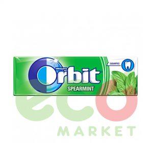 ORBIT SPEARMINT CAMCAKEZ