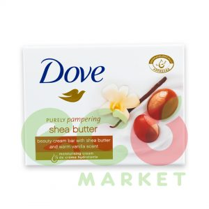 DOVE SAPUN SHEA BUT 100GR