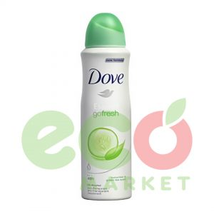 DOVE DEO FRESH TOUCH 150ML