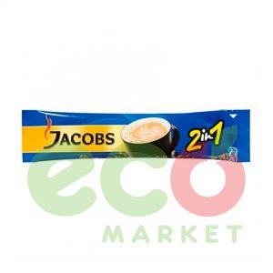JACOBS KAFE 2X1