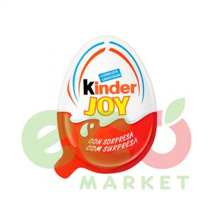 KINDER JOY VEZE T72