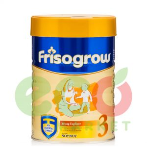 NOYNOY FRISOGROW 1-2 VJEC 400GR