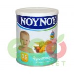 NOYNOY FRUIT CREAM 5 FRUITS (DRITHERA ME 5 FRUTA