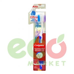 COLGATE FURCE DHEMBESH SLIM SOFT