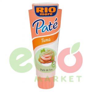 RIO MARE PATE TON 100 GR
