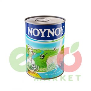 NOYNOY QUMESHT I KONDENSUAR LIGHT FULL FAT 400GR
