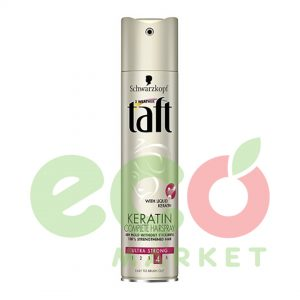 TAFT LLAK POWER 250 ML