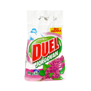 DUEL DETERGJENT PLUHUR COMPACT JORGOVAN 3KG
