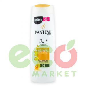 PANTENE SHAMPO 3IN1 REPAIR&PROTECT 360ML
