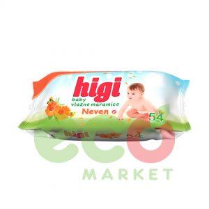 HIGI – LETRA TE LAGURA  54&1 MARIGOLD