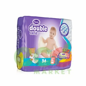 VIOLETA PELENA DOUBLE CARE AIR DRY 36(5JUNIOR 11-25 NR 5