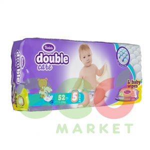 VIOLETA PELENA DOUBLE CARE AIR DRY 52(JUNIOR 11-25 NR 5