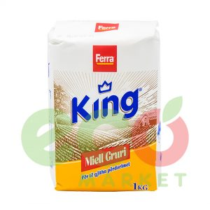 FERRA KING MIELL 1KG
