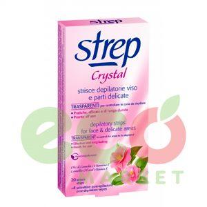 STREP STRISHA VISO CRISTAL