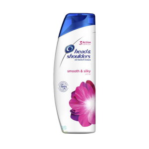 HEAD&SHOULDERS SHAMPO FLOKESH SMOOTH&SILKY 360ML