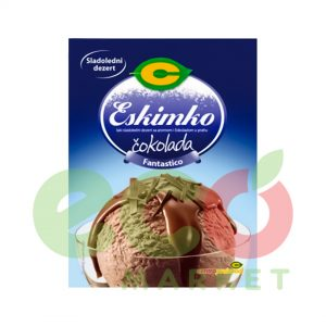 DR.OETKER ESKIMKO KREM AKULLORE COKOLLATE 80GR