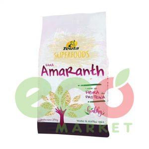 TEUTA AMARANTH 250GR