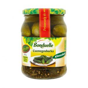 BONDUELLE KASTRAVEC 550 GR
