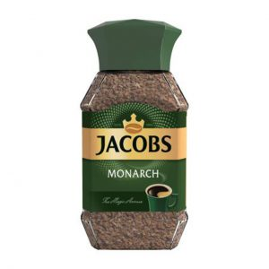 JACOBS MONARCH 100GR