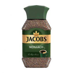 JACOBS MONARCH 100GR