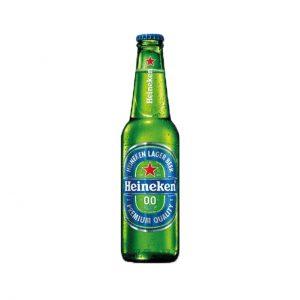 HEINEKEN BIRRE SHISHE 0.33 L