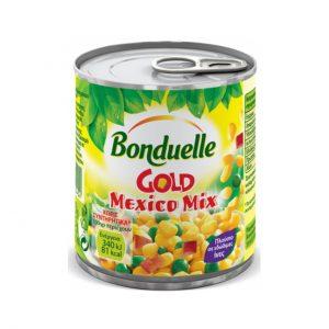 BONDUELLE GOLD PERIME MEXICO MIX 400GR