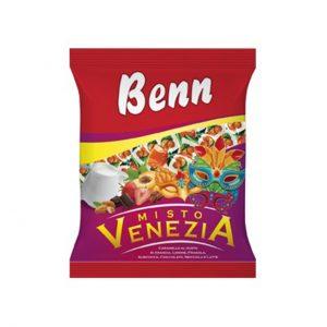 BENN KARAMELE MISTO VENEZIA 500GR