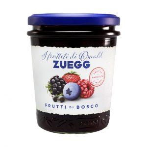 ZUEGG RECEL FRUTA PYLLI 320GR