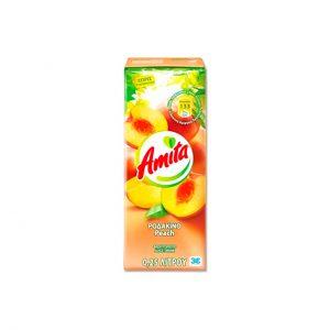 AMITA PJESHKE 0.25L