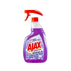 AJAX GLASS PASTRUES XHAMASH SHINY 0.75L