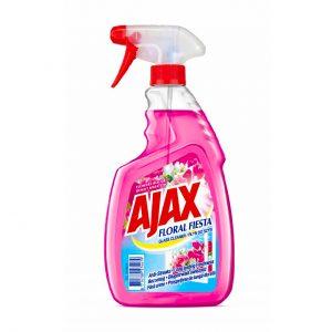 AJAX GLASS PASTRUES XHAMASH ROZE 0.75L
