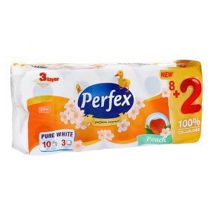 PERFEX LETER TUALETI PJESHKE 8+2/1