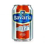 BAVARIA BIRRE 0% ALKOL CAN 0.5L